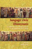 Langage Cleir Illumynate
