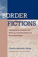 Border Fictions