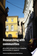 Researching With Communities