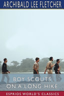 Boy Scouts on a Long Hike  Esprios Classics