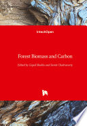 Forest Biomass and Carbon