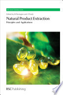 Natural Product Extraction Book