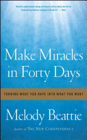 Make Miracles in Forty Days Pdf/ePub eBook