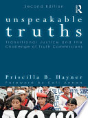 Unspeakable Truths 2e Book