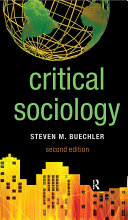 Critical Sociology [Pdf/ePub] eBook