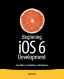 Beginning iOS 6 Development