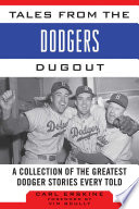 Tales from the Dodgers Dugout Book