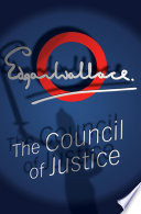 The Council Of Justice Book
