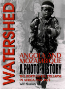 Watershed Angola and Mozambique