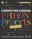 Computer Coding Python Projects for Kids