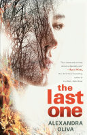 The Last One by Alexandra Oliva