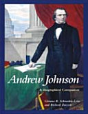 Andrew Johnson: A Biographical Companion