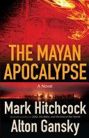 The Mayan Apocalypse [Pdf/ePub] eBook