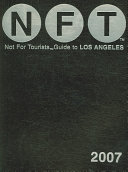 Not for Tourists Guide to Los Angeles