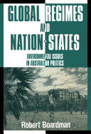 Global Regimes and Nation-States [Pdf/ePub] eBook