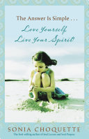 The Answer Is Simple#Love Yourself, Live Your Spirit!