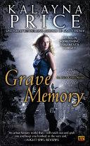 Grave Memory Pdf/ePub eBook