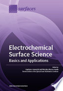 Electrochemical Surface Science  Basics and Applications