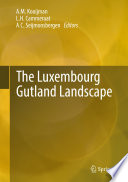 The Luxembourg Gutland Landscape