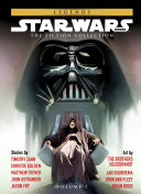 Star Wars Insider  The Fiction Collection Volume 1