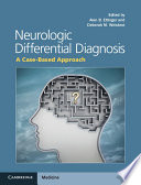 Neurologic Differential Diagnosis
