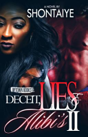 Deceit, Lies, and Alibi's 2 ebook