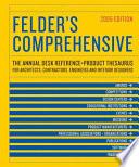 Felder's Comprehensive, 2005 Edition