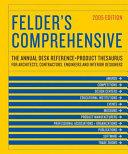 Felder s Comprehensive  2005 Edition