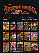 The Photo Journal Guide to Comic Books