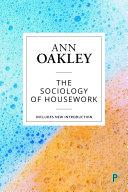 The sociology of housework (reissue) Pdf/ePub eBook