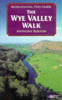 Recreational Guide to Wye Valley Walking