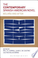 The Contemporary Spanish American Novel