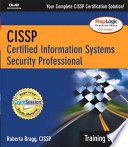 Cissp Training Guide Book PDF
