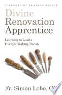 Divine Renovation Apprentice Book