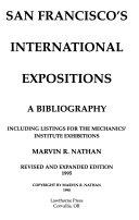 San Francisco s International Expositions