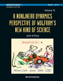 'A Nonlinear Dynamics Perspective of Wolfram''s New Kind of Science'