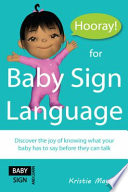 Hooray for Baby Sign Language