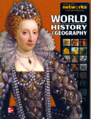World History Geography Book