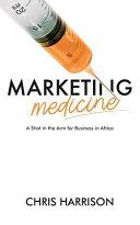 Marketing Medicine Book