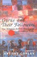 Gurus and Their Followers
