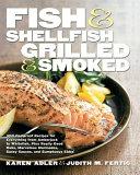 Fish   Shellfish  Grilled   Smoked