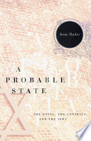 A Probable State Book