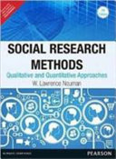 Social Research Methods Book