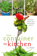From Container to Kitchen [Pdf/ePub] eBook