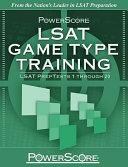 LSAT Game Type Training