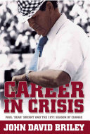Career in Crisis