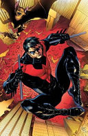 Nightwing - Traps and Trapezes