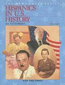 Hispanics In U S History 1865 To The Present