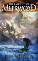 The Banished of Muirwood Book