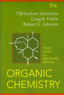 Organic Chemistry  Student Study Guide and Solutions Manual Book